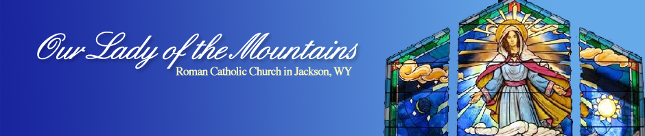 Our Lady of the Mountains